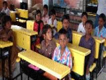 बीड जिल्ह्यातील ३० हजार विद्यार्थ्यांचे स्थलांतर रोखले