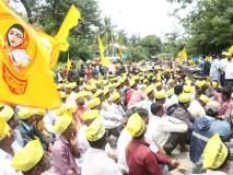 'धनगर आरक्षणा' साठी ८ सप्टेंबरचा 'अल्टिमेटम',कोल्हापुरात धरणे आंदोलन