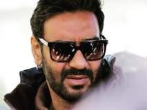 अरे देवा, अजय देवगणने नाकारला राजमौलींचा चित्रपट!!
