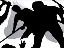 मादळमोहीत तरुणाचा, देवडीत मजुराचा खून
