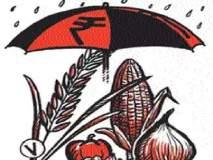 बीड जिल्ह्यातील शेतकऱ्यांना हेक्टरी पीककर्जात वाढ