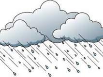 परभणी ; गतवर्षीच्या तुलनेत २५ टक्केच पाऊस