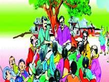 गावकीच्या राजकारणात स्थानिक नेत्यांची कसोटी
