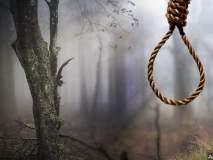 चंद्रपूर जिल्ह्यात विवाहितेची युवकासोबत गळफास घेऊन आत्महत्या
