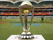 ICC World Cup 2019 : अब की बार... वर्ल्ड कपमध्ये एका डावात 500 पार!