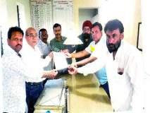 शिंदे येथील टोलवसुली अन्यायकारक वाहनांचे वर्गीकरण करून टोलवसुली करावी