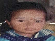ट्रॅक्टरखाली चिरडून बालकाचा मृत्यू