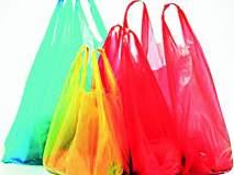 प्लास्टिक पिशव्यांच्या वापराकडे मनपाचे दुर्लक्ष