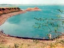 परभणीतील प्रकल्पांत आठ टक्के पाणीसाठा