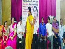 इंदिरानगरला महावितरणच्या विरोधात तक्रारी