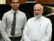 रिक्षा चालकाचा मुलगा ठरला युवा पुरस्काराचा मानकरी; महाराष्ट्राच्या पुत्राची अभिमानास्पद भरारी
