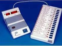 परभणी :'मॉक पोल'ने होणार मतदानाची सुरुवात