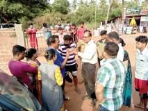 सिंधुदुर्ग :मालवणात दोन ठिकाणी पर्यटकांकडून स्थानिकांना मारहाण