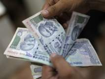 नागपूर जिल्ह्यात रक्कम मोजून देण्याच्या नावावर २५ हजार रुपये लंपास