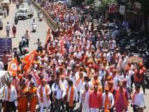 Kolhapur Election: शिवाजी पेठेतील जनता धनशक्तीवाल्यांना गारद करील : राजेश क्षीरसागर