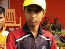 उंबरठाणचा खेळाडू धावणार दिल्लीत