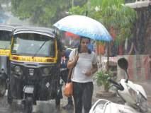 मुसळधार पावसामुळे मुंबईकरांचे हाल, येत्या 24 तासांत अतिवृष्टीचा इशारा