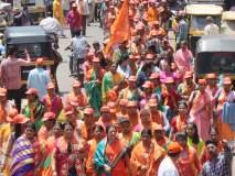Lok Sabha Election 2019 जनसंपर्क नसल्याने विरोधकांकडून आमिष दाखविण्याची वेळ-नीलम गोºहे