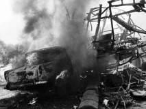 1993 मुंबई स्फोटातील दोषींचा फैसला