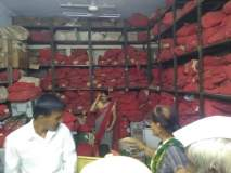 बीड जिल्ह्यात तहसील कार्यालयांमध्ये शेतकऱ्यांची आर्थिक लूट