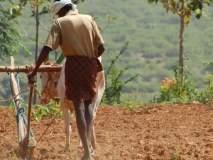 ब्राम्हणगावच्या  ग्रामसभेत  दुष्काळ जाहीर करण्याची मागणी