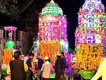 स्वागतार्ह ! गडचिरोलीतील विसोराचा मोहर्रम देतोय हिंदू-मुस्लीम ऐक्याचा संदेश
