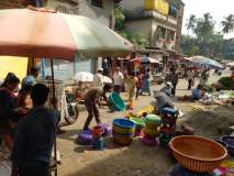 सिंधुदुर्गात सोसाट्याचा वारा, मासेमारीवर होणार परिणाम , महाशिवरात्रीपर्यंत परिस्थिती अशीच राहण्याचा अंदाज