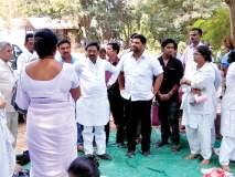 सिंधुदुर्ग : वैद्यकीय अधिकारीही आंदोलनात सहभागी होणार, एनआरएचएमचे आंदोलन सुरुच