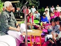 कुमार प्रशांत : तीन दिवसीय व्याख्यानमालेचा समारोप