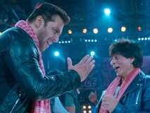 शाहरुख खानला 'जोर का झटका'! बॉक्स ऑफिसवर 'झिरो' ओपनिंग!!
