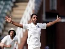 जोहान्सबर्ग कसोटीत भारत ६३ धावांनी विजयी!