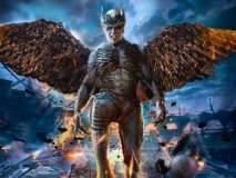 2.0 Movie Review : नुसताच भडीमार!