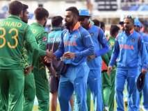 भारत-पाकिस्तान 'हाय व्होल्टेज' थरार
