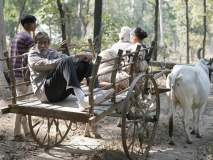 अमिताभ बच्चन यांनी गावाकडील आठवणींना दिला उजाळा