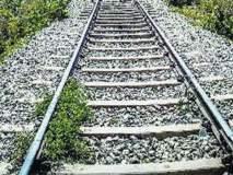 दोंडाईचानजिक रेल्वेखाली येवून प्रेमीयुगुलाची आत्महत्या