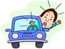 हॉर्न न वाजविता सुरक्षित वाहन चालवा स्पर्धा