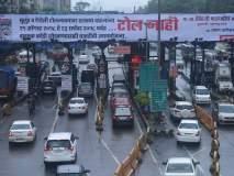 ठाणे- मुंबईच्या वाहतूककोंडीतील टोलमुक्ती ठरणार दहा कोटींची