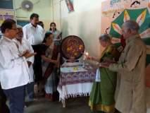 रत्नागिरीत बालनाट्य प्रशिक्षण शिबिराचा शुभारंभ