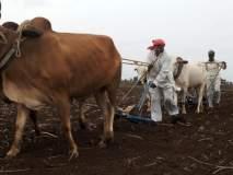 शेतकऱ्यांना 'फीलगुड' वाटावे म्हणून कर्जमाफीचा डोज