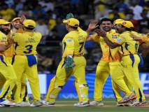IPL 2018: धमकीनंतर वाढवण्यात आली मैदानाची सुरक्षा, 4 हजार सुरक्षा रक्षक असणार तैनात