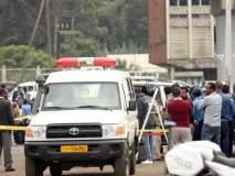इथिओपियामध्ये सत्तापालटाचा प्रयत्न; सेनाध्यक्षासह प्रांताध्यक्षाची गोळी झाडून हत्या