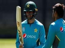 ICC World Cup 2019 : शोएब मलिकची कारकिर्द धोक्यात, विश्वचषक संघातून बाहेर