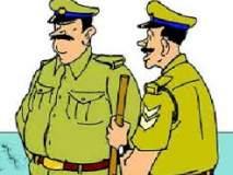२६ पोलिसांना पोलीस पदक जाहीर