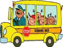 शालेय बसचालकांनी स्वप्रतिमा बदलावी