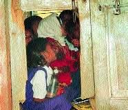 औरंगाबाद जिल्ह्यातील ३३१ वर्गखोल्या धोकादायक