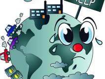 जागतिक हवामान दिन; प्रदूषणामुळे वाढू शकतो 'बॅड ओझोन'