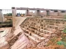 नेर-धामणा बॅरेज : भूमीगत जलवाहिनीच्या कामाची किंमत गेली ७० वरून दिडशे कोटींवर