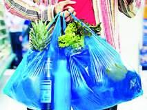 प्लास्टिक पिशव्या वापरावर करडी नजर
