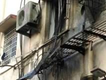 ठाण्यात नादुरुस्त एसीच्या कॉम्पे्रसरमध्ये स्फोट: तंत्रज्ञाच्या मृत्युप्रकरणी ठेकेदाराविरुद्ध गुन्हा