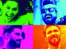 नागपुरात 'मनमर्जियां'चा 'म्युझिकल टूर'; 'लाईव्ह बॅन्ड'चे सादरीकरण